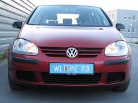 VW Golf V Trendline 1,9 TDi DPF DSG Mod2008 PDC Rostfrei ALU 2Hand Sportlenkrad 5türig bei  HWS || Auto Pilz Erich in Marchtrenk, Wels, Linz