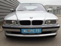 BMW 740d Automat E38N67 Facelift Vollausstattung 1Hand Leder Navi Xenon Glasdach Alu PDC Rostfrei Perfekt bei  HWS || Auto Pilz Erich in Marchtrenk, Wels, Linz