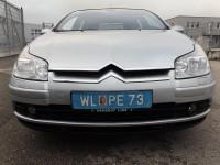 Citroën C5 Limousine1,6HDi VTR Serie2 PDC Mod2007 Klima Tempomat Rostfrei Perfekt 1aTop Zustand ZR Neu bei  HWS || Auto Pilz Erich in Marchtrenk, Wels, Linz