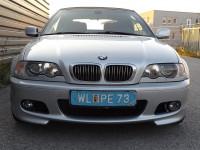 BMW 330Ci Cabriolet Automat E46M54 M-Paket Leder NaviXenon Alu18 PDC Rostfrei Sitzheizung Tempomat 1aTop bei  HWS || Auto Pilz Erich in Marchtrenk, Wels, Linz