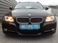 BMW 318d Touring E91N47 Facelift Leder Navi Xenon PDC MFL Edition Exclusive Tempomat 1aTop Zustand Perfekt bei  HWS || Auto Pilz Erich in Marchtrenk, Wels, Linz